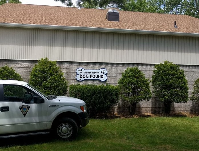 A Picture of the Southington Animal Control Facility