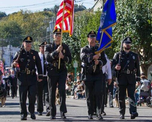 Southington's Memorial Day Parade