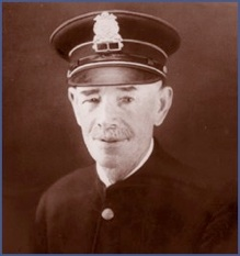 Officer Timothy Foley